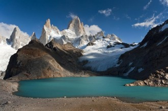 Patagonia - so far, delightful and dreamed!