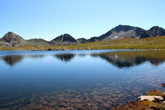 Two-day trek in Pirin - Tevno lake through Mozgovitsa and Demirkapiyska Valley!