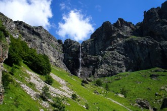 Two-day trip in Stara Planina - Reserve Djendema, Rai hut, Raisko Praskalo waterfall, Botev Peak