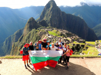 Peru and Chile - a trip that changes lives!