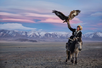 Mongolia – the call of the wild! Seven days in Altai and ten days in the Gobi desert!