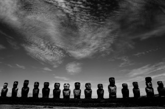 Chile and Bolivia – Easter Island, Atacama, the highest volcano in the world and adventures in the Andes