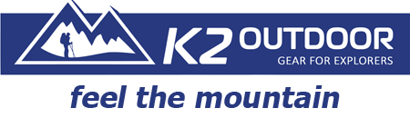 K2 Outdoor logo